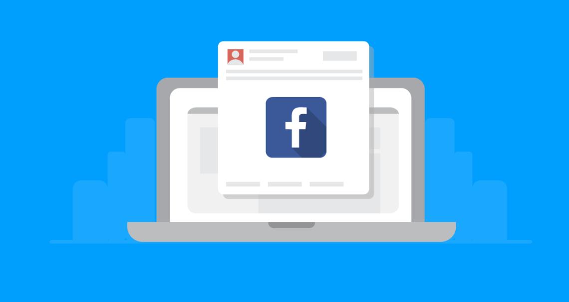 Anuncios Patrocinados No Facebook