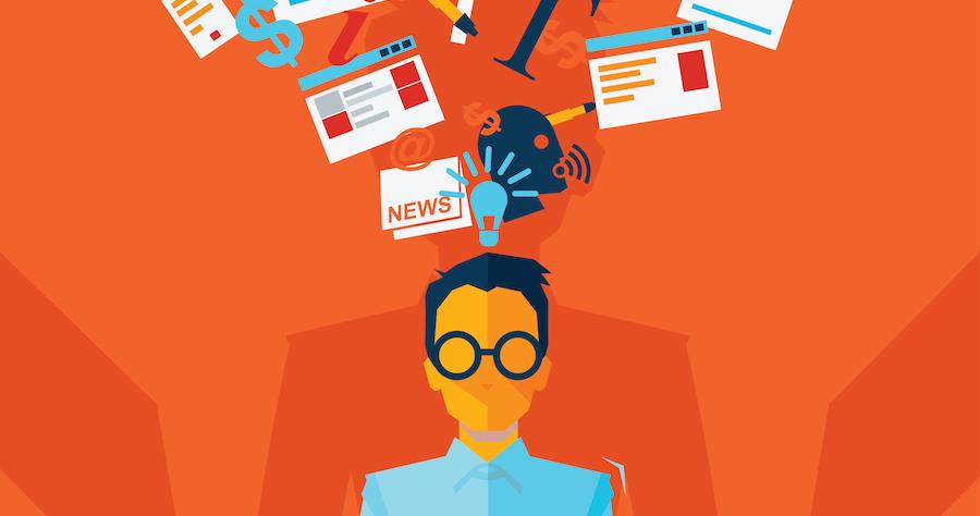 Salários dos futuros profissionais de marketing
