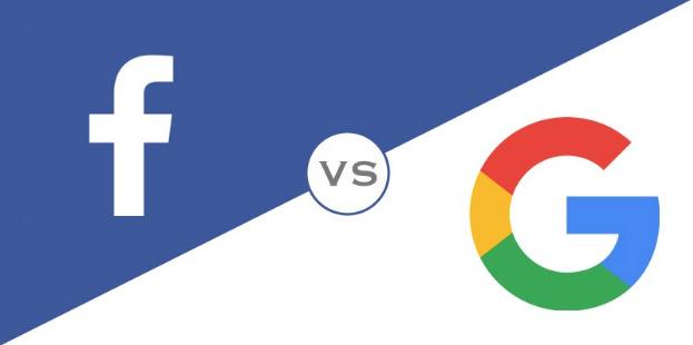 Google Ads Vs Facebook Ads 2