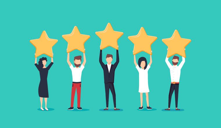 Cinco Principais Razoes Pelas Quais A Satisfacao Do Cliente E Importante