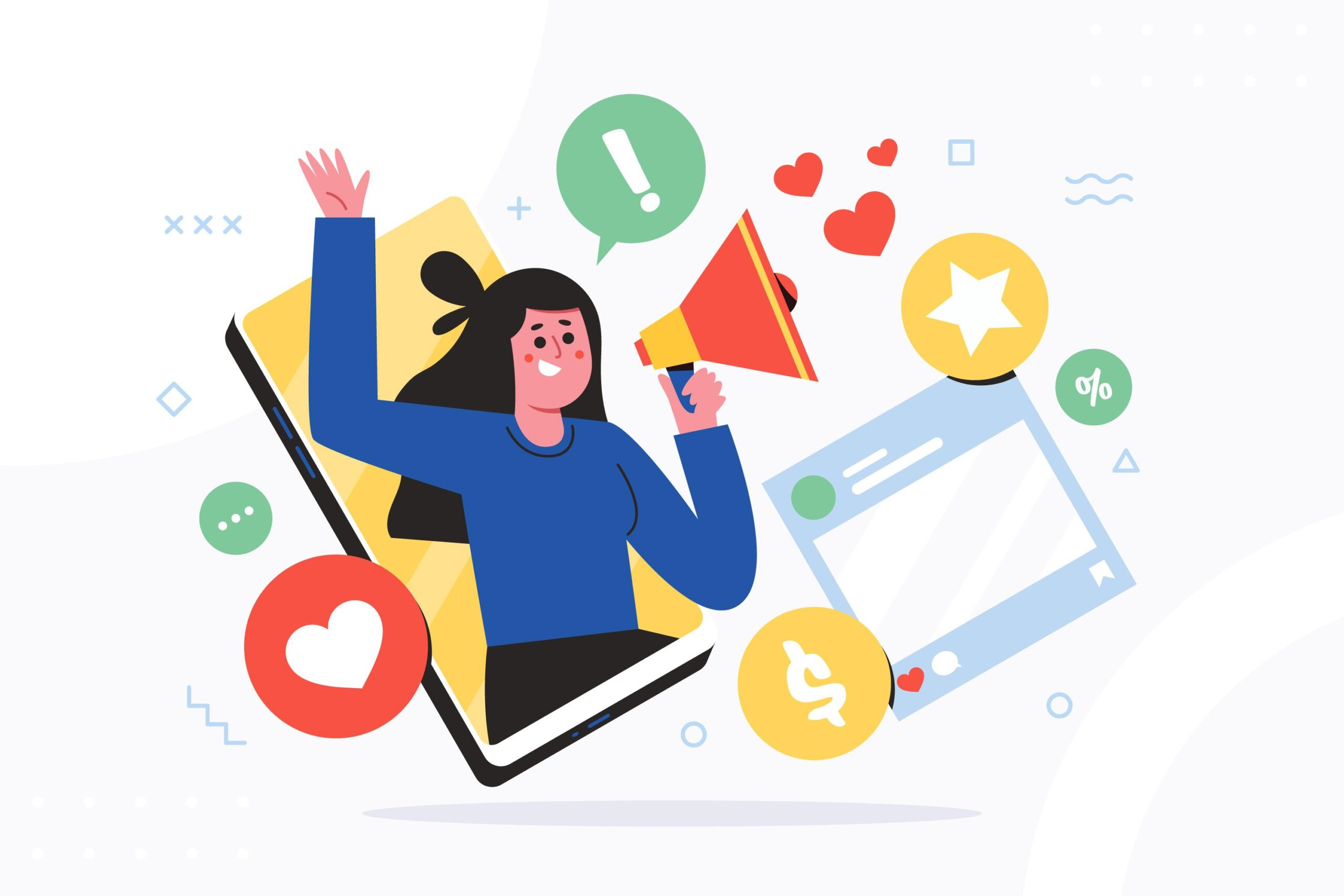 Como Ter Sucesso Em Campanhas Digitais De Midia Social