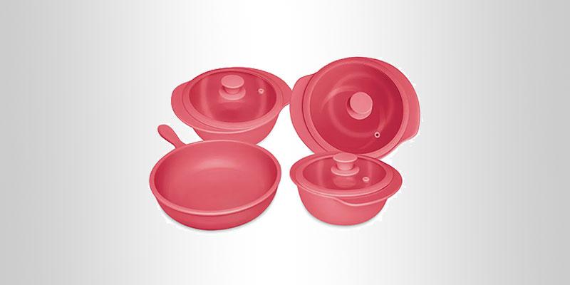 Panelas Ceramica Cookware Linea