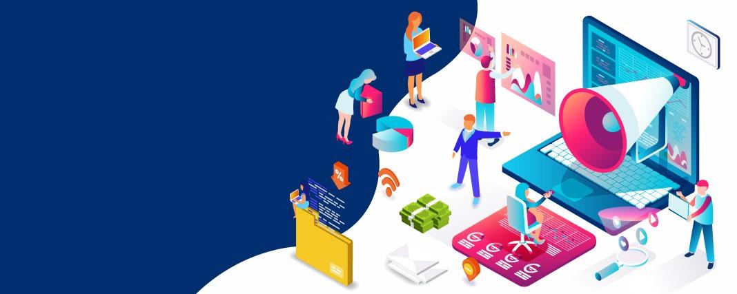 Trabalhando Com Uma Agencia De Marketing Digital 1