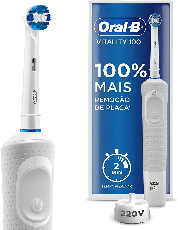 Clareador Dental