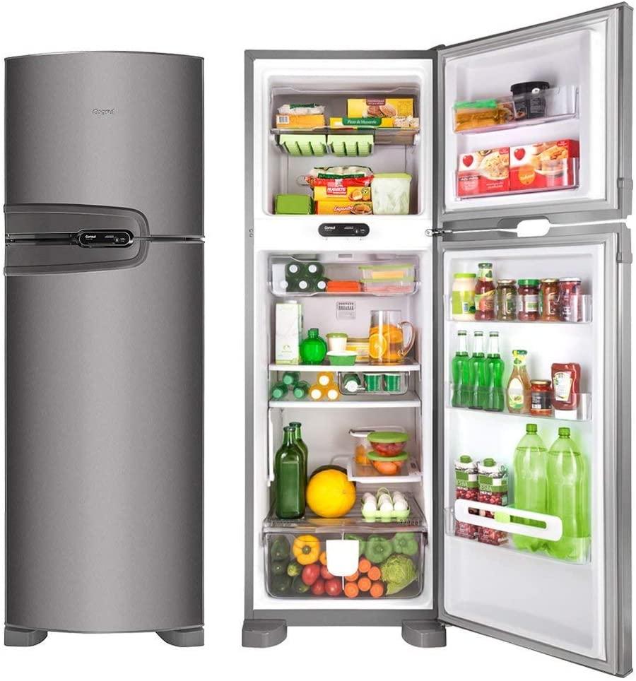 Melhor Refrigerador Frost Free