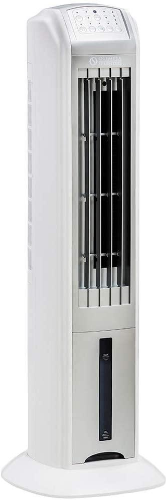 Mini Ar Condicionado Funciona