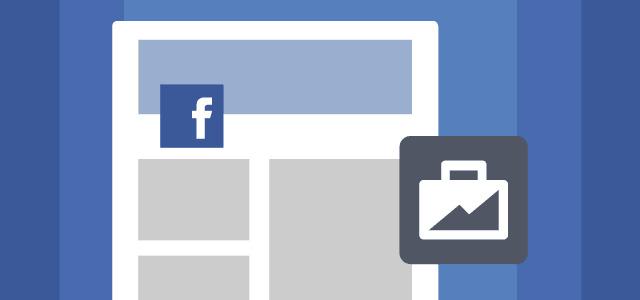 Gerenciador De Midia Do Facebook