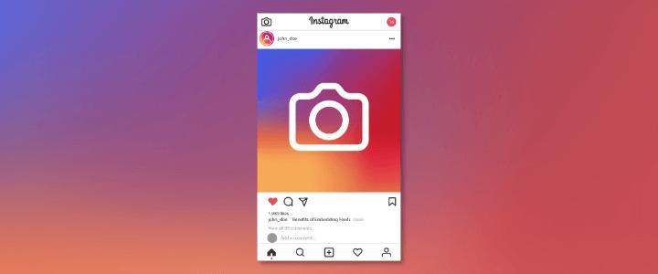 Vantagens De Exibir Anuncios No Instagram