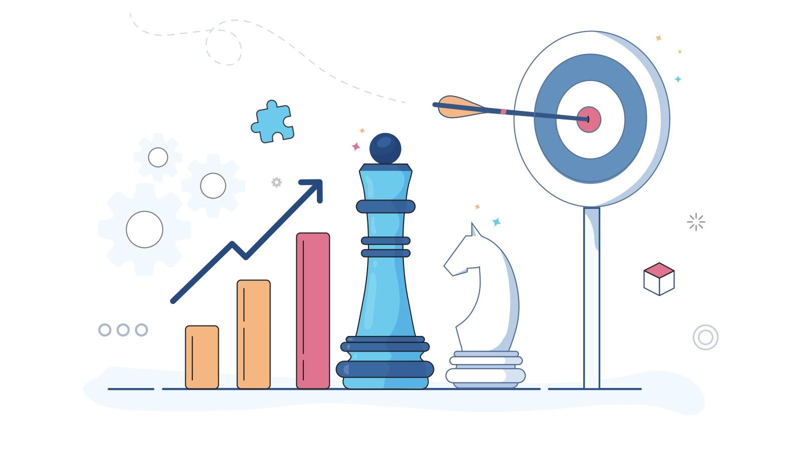 Beneficios Do Planejamento Estrategico