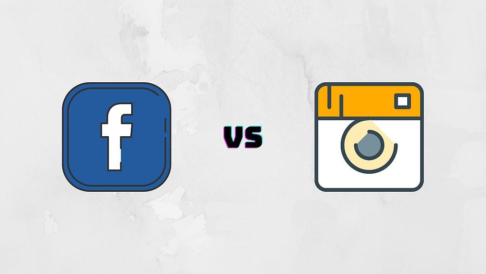 Facebook Vs Instagram Jpg