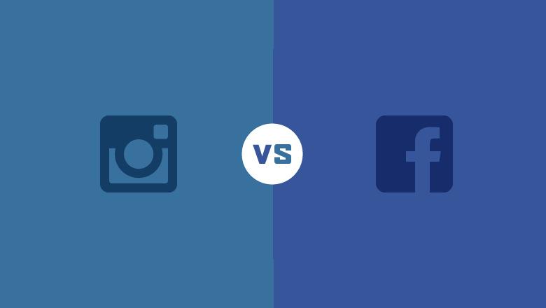 Onde Devo Anunciar Facebook Ou Instagram