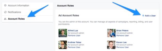 Gerenciamento Facebook Ads