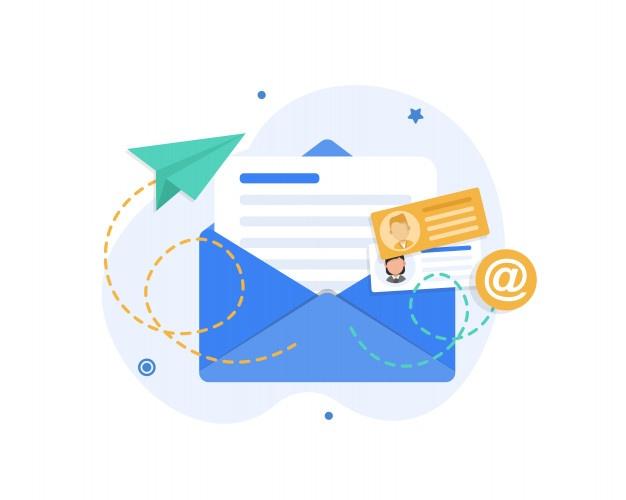 E-Mail De Apresentacao Como Fazer Um 1