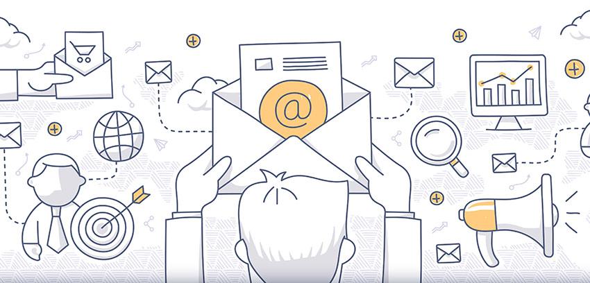 Marketing Por E Mail