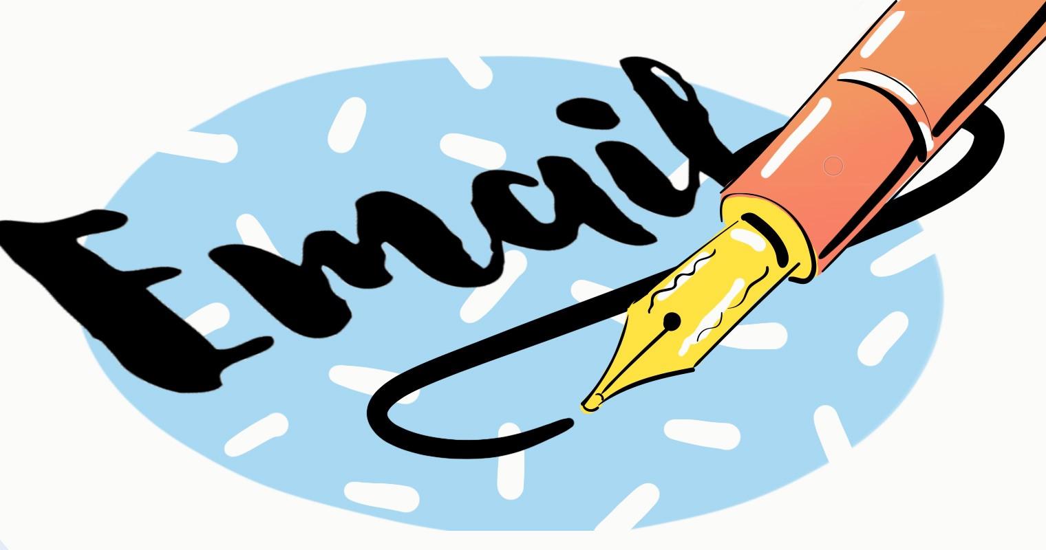 O Que Uma Assinatura De E Mail Profissional Deve Incluir 1