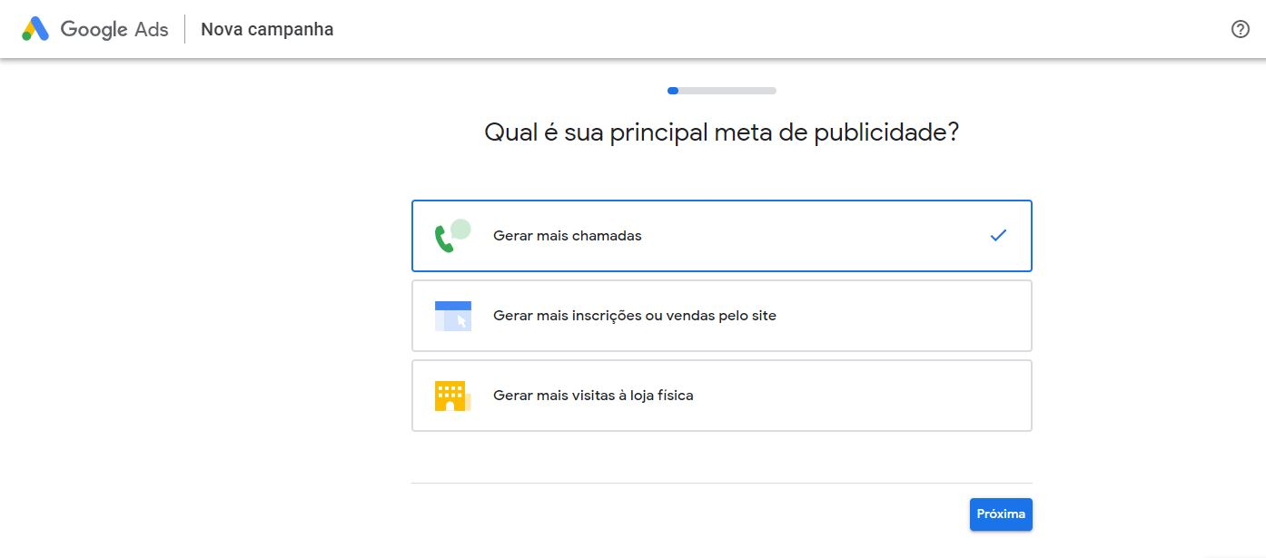 Primeiros Passos Com Anuncios Do Google Express 2