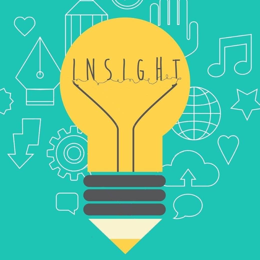 O que são insights