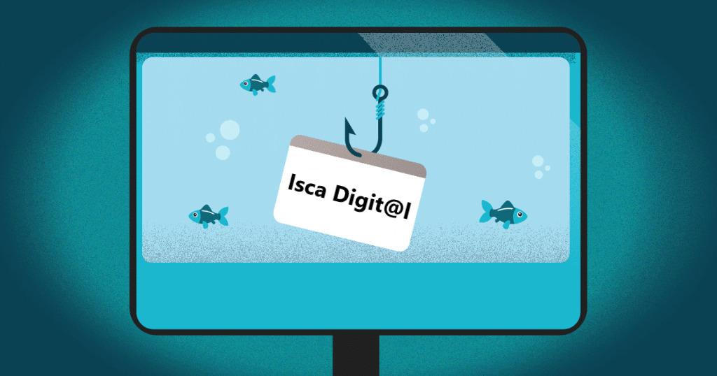 Isca Digital O Que E